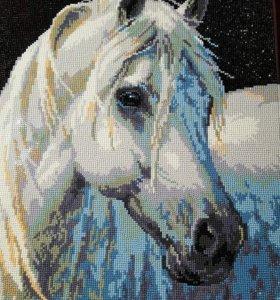 Готовые картины алмазная мозайка