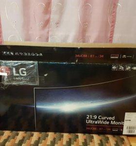 LG 34UC88-B