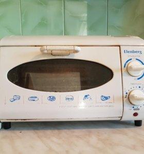 Мини печь Elenberg FT-8705