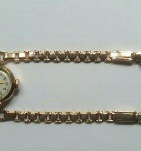 Золотые часы.