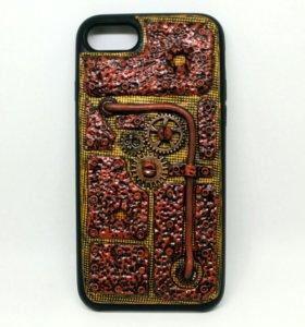 Чехол для iPhone 6/6s.