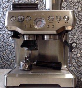 Кофемашина BORK C801