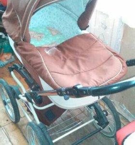 Wiejear коляска
