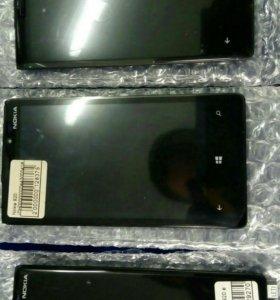 Оригинальные модуля Nokia lumia 920