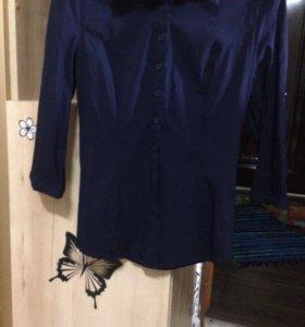 Рубашки по 300новые размер 42
