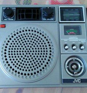 Радиоприемник JVC 8240L