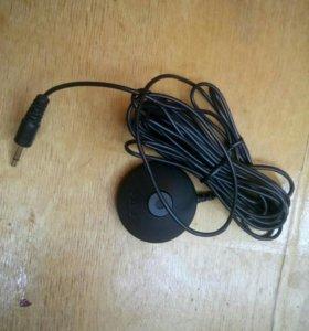 Калибровочный микрофон SONY