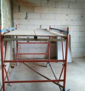 Все виды бетонных работ,стяжки