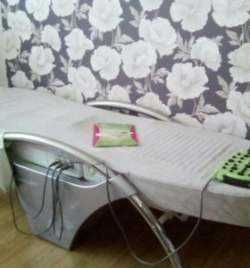 Лечебная кровать Nuga best