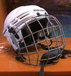 Хоккейный шлем Bauer 2100