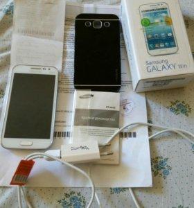 Samsung Galaxy win GT I8552