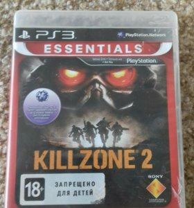 Killzone 2  playstation 3.