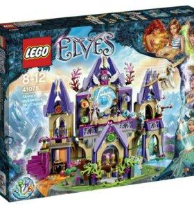 🐉Лего Эльфы 41078 Волшебный Замок Скайры
