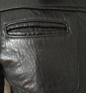 Мужская куртка из искусственной кожи Sasch