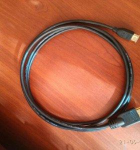 HDMI-micro HDMI