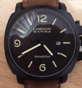 Часы Luminor Marina