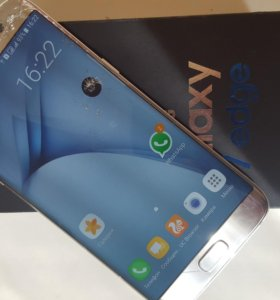 Samsung S7 Edge 32gb. Без торга