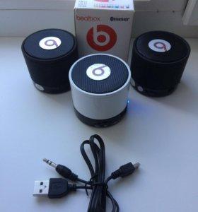 Колонка Bluetooth beats
