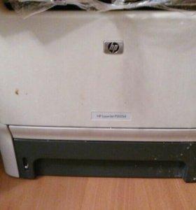 Принтер HP 2015d со скидкой