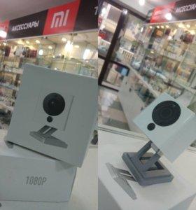 Xiaomi Камера 1080Р качество