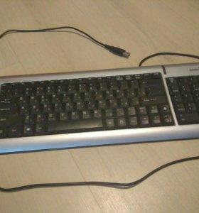 Клавиатура Genius Lux Mate325B