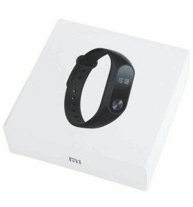 Фитнес-браслет Xiaomi Mi Band 2 Новые в упаковке