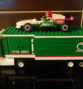Лего Формула 1