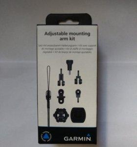 крепление для экшен-камеры Garmin virb 010-11921-0