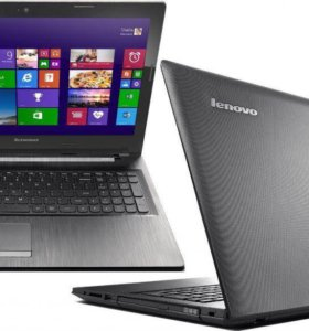 Новый мощный игровой ноутбук Lenovo
