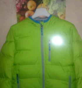 Куртка (Адидас)