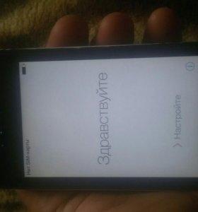 Айфон 4 16 гиг на запчасти