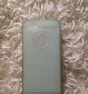 чехол нa iPhone 5/5s