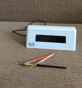 Лампа Irisk для наращивания ногтей