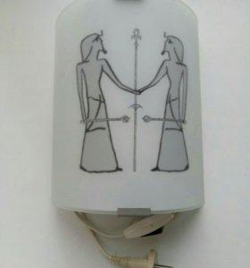 Настенная лампа бра