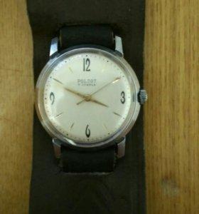Часы Poljot