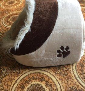 Домик для кота/собачки