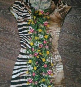 Платье 40 44