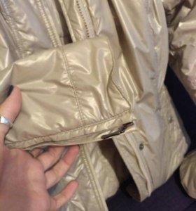 Куртка motivi новая