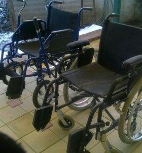 Инвалидные коляски