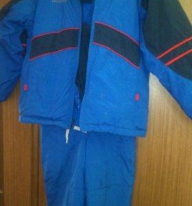 Куртка комбинезон костюм Columbia