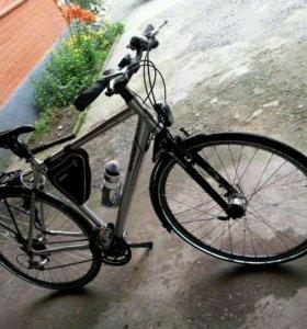 Очень крутой велосипед!!