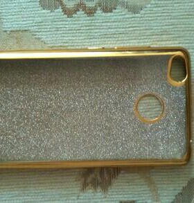 Накладка на Xiaomi Redmi 3S