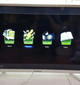 Телевизор supra stv-lc40t871fl