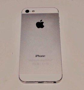 IPhone 5 Айфон