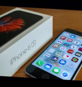iPhone 6S-16gb, 64gb, 128gb