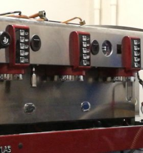 Продажа запчастей для кофе машинок