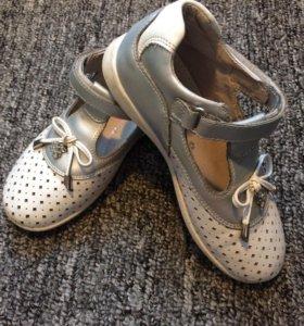 Туфли фирмы Nat's