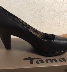 Новые туфли Tamaris