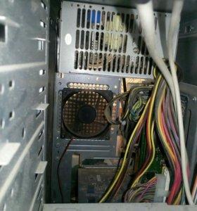 Диагностика/ремонт компьютеров