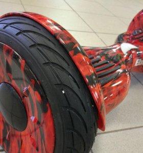 ⚡ Красивый гироскутер 10,5 с приложением
